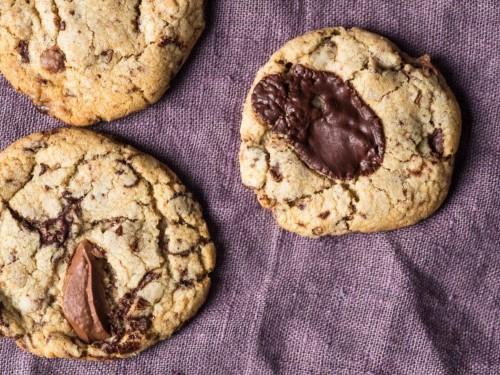 BraveTart: Quick and Easy Chocolate Chip Cookies Recipe