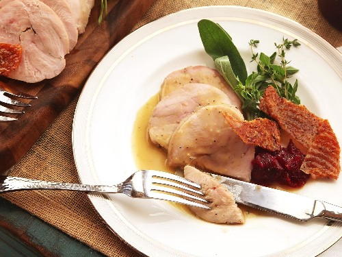 The Food Lab: How to Cook Sous Vide Turkey Breast With Extra-Crisp Skin