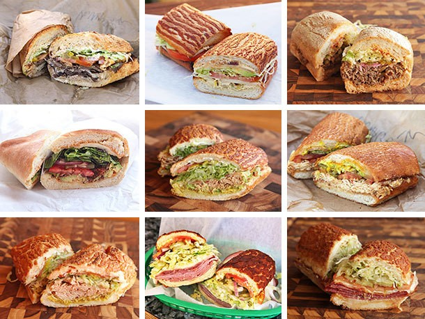 The Best San Francisco-Style Sub Sandwiches in the Mission District