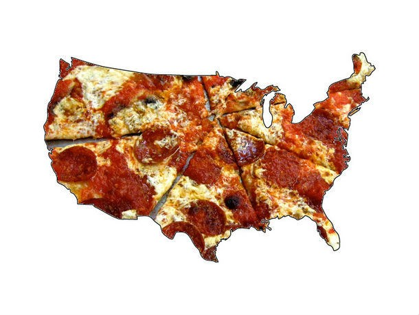 Eater's 38 Essential American Pizzas