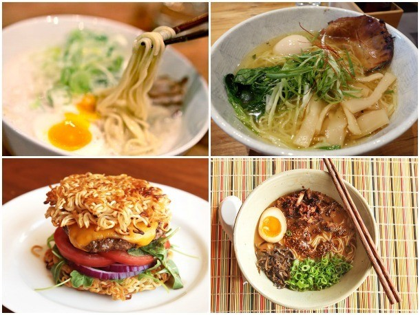 Ramen Week 2013 Recap: Recipes, Guides, Taste Tests, and More!