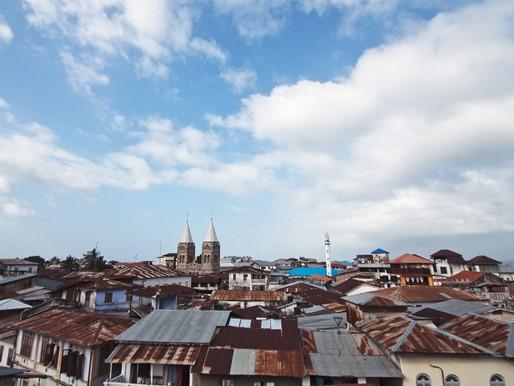 Snapshots from Tanzania: Zanzibar's Street Markets