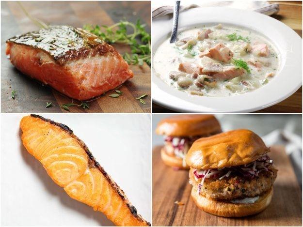 15 Salmon Recipes to Celebrate America's Favorite Fish