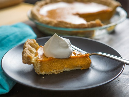 Gallery: Step-by-Step: How to Make a Foolproof Pumpkin Pie