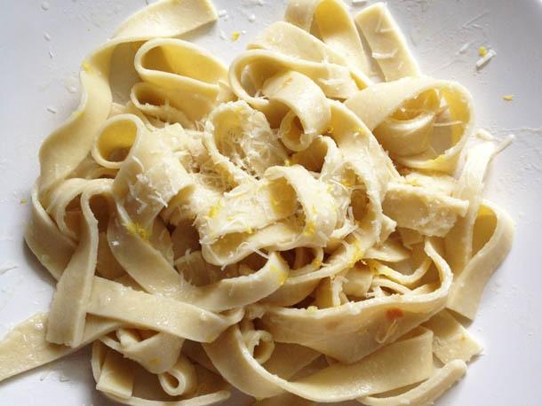Gluten-Free Fresh Pasta Recipe