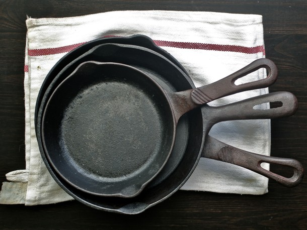 How to Buy, Season, and Maintain Cast Iron Cookware