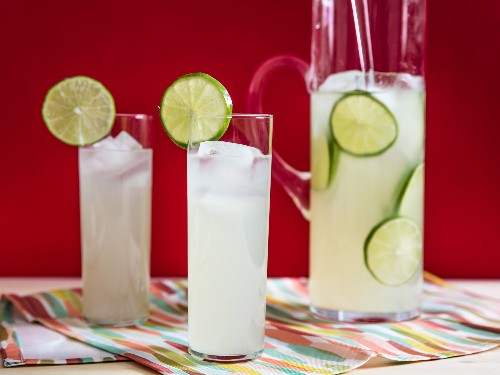How to Make the Most Flavorful Limeade, Summer's Best Drink