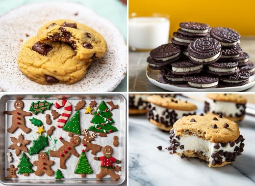 15 Eggless Cookie Recipes, Because Everyone Deserves a Cookie