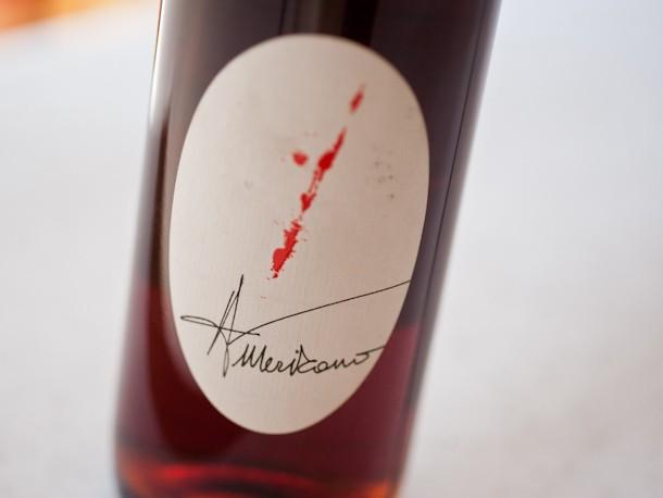 The Most Delicious Thing: Vergano Americano Aperitif Wine