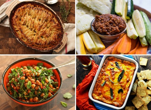 15 Make-Ahead Thanksgiving Dishes That Travel Well