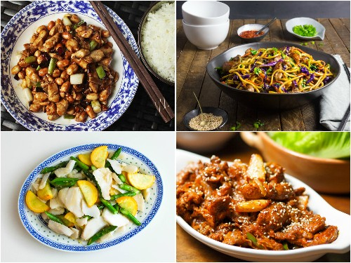 25 Stir-Fry Recipes to Rock Out With Your Wok Out