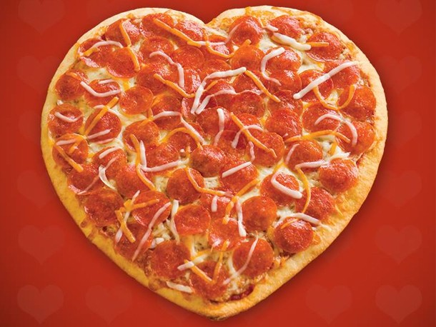 Valentine's Day Pizza: Discounts, Recipes, and More!