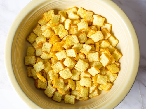 The Glorious Return of French Toast Crunch