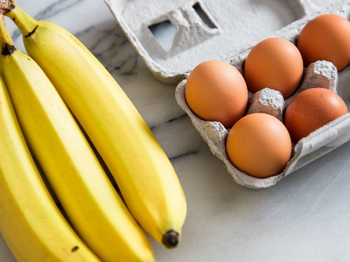 Quick-Ripen Bananas for Baking Using the Power of Enzymes