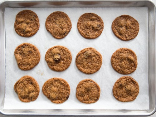 How Silicone Baking Mats Are Ruining Your Cookies