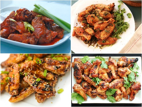 Buffalo and Beyond: 13 Wing Recipes for Super Bowl Sunday