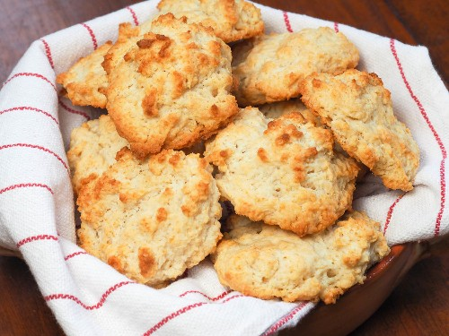 The Serious Eats Guide to Biscuits