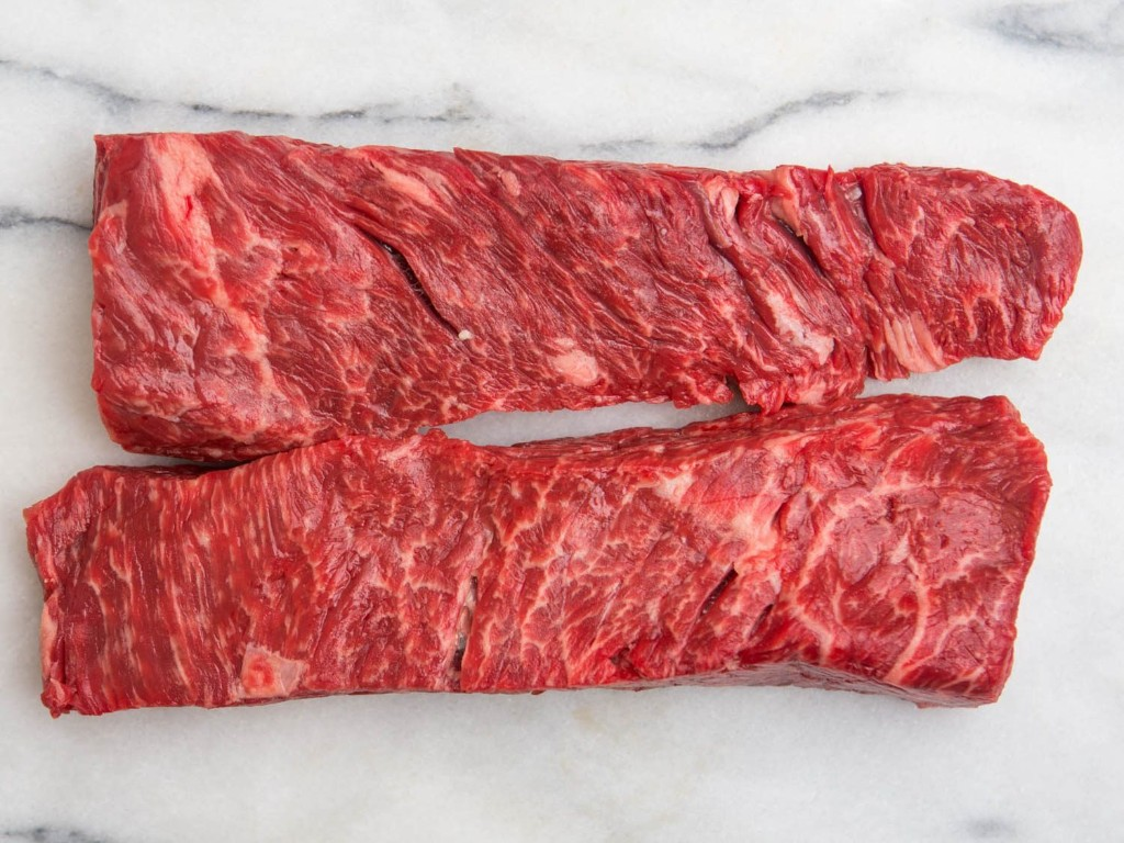 What Are the Best Cuts of Beef for Stew?