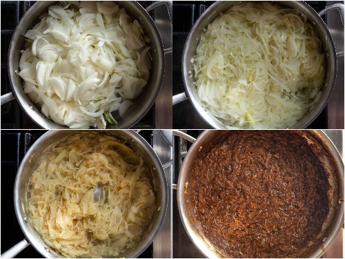 No Cheating! The Best Caramelized Onions Cook Low and Slow