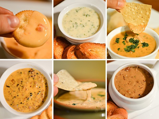Sauced: 6 Cheese Dips for Your Super Bowl Party