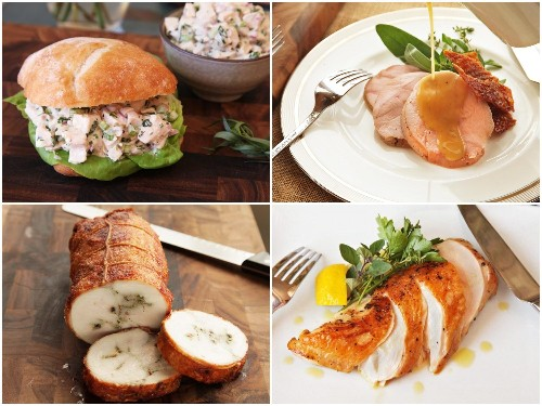 7 Sous Vide Recipes for Perfectly Cooked Chicken, Duck, and Turkey