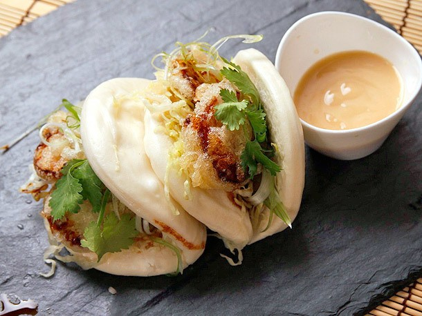 The Vegan Experience: Two Steamed Bun Variations To Knock Your Socks Off