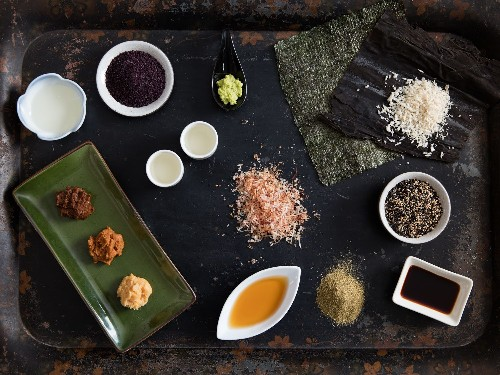 How to Stock a Japanese Pantry: 13 Indispensable Ingredients