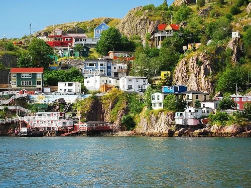 Why Newfoundland Needs to Be Your Next Culinary Travel Destination