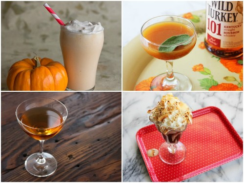 What to Drink at Your Halloween Party