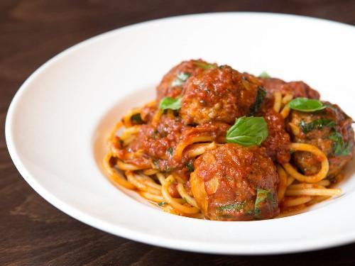 How the New York City Meatball Helped Build Italian-American Cuisine