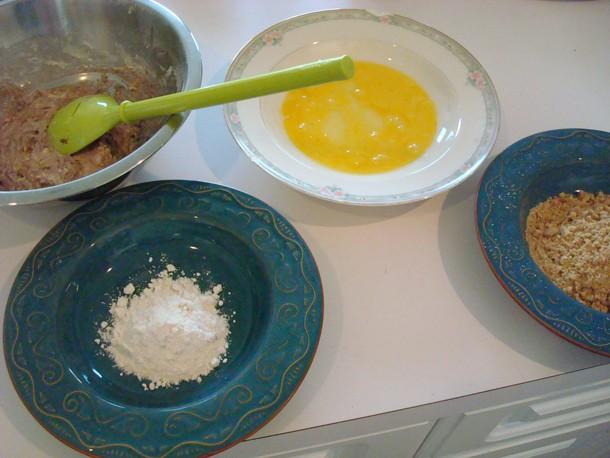 Cadbury Creme Scotch Eggs Recipe