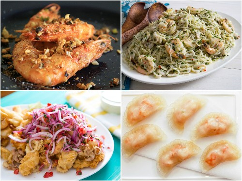 18 Winning Recipes for Shrimp Lovers