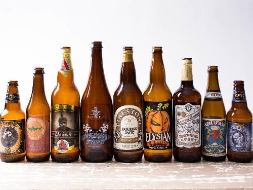 9 Great Food-Friendly Imperial Beers