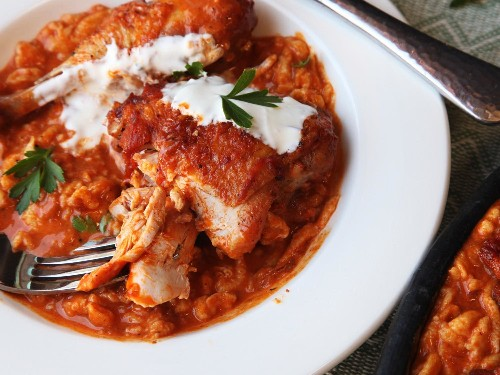 The Food Lab: The Long and Short Paths to Chicken Paprikash
