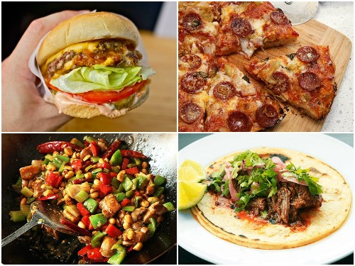 15 Homemade Fast Food and Takeout Favorites (That Are at Least as Good as the Originals)