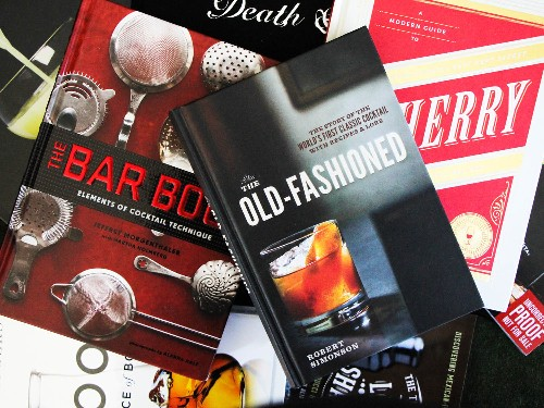 14 More Essential Books For Cocktail Lovers: Recently Published and Coming Soon