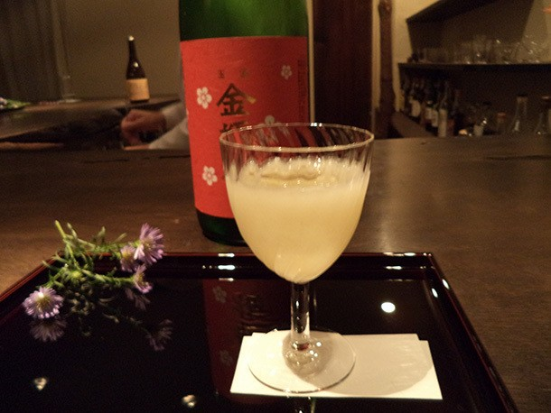 Snapshots from Japan: The Tokyo Cocktail Scene