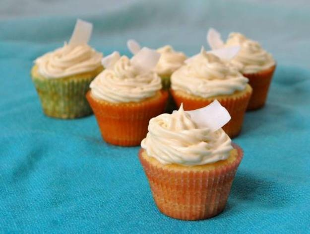 12 Of Our Favorite Cupcake Recipes