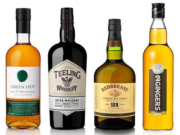 What's New in Irish Whiskey