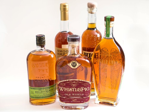 The Delicious Secret Behind Your Favorite Whiskey: The Best Spirits from MGP
