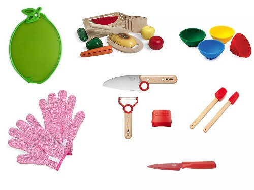The Best Cooking Tools for Kids of All Ages