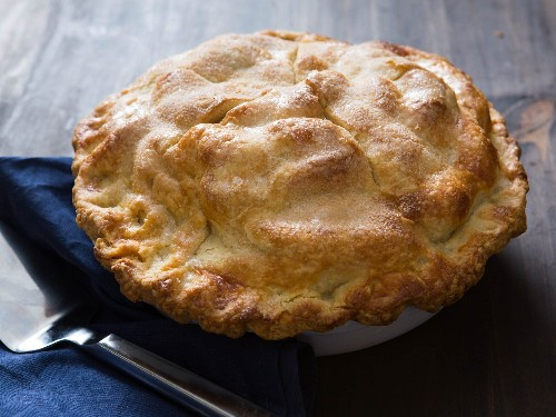 Gallery: Step-by-Step: How to Make a Perfect Apple Pie