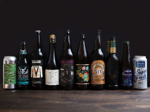 The Best New Beers of 2015
