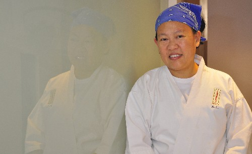 Special Sauce: Chef Anita Lo on Cooking for Yourself