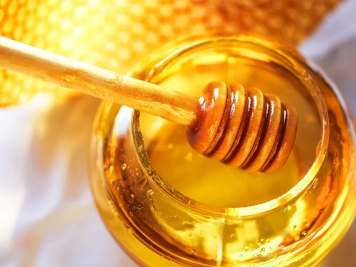 Everything You Can Do With a Jar of Honey