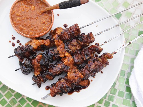 The Food Lab: How to Make the Best Pork Satay I've Ever Had