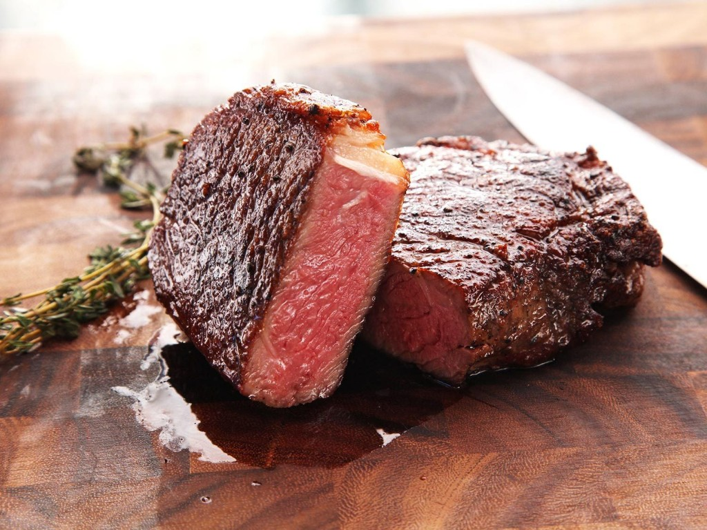 Sous Vide Steak Guide | The Food Lab