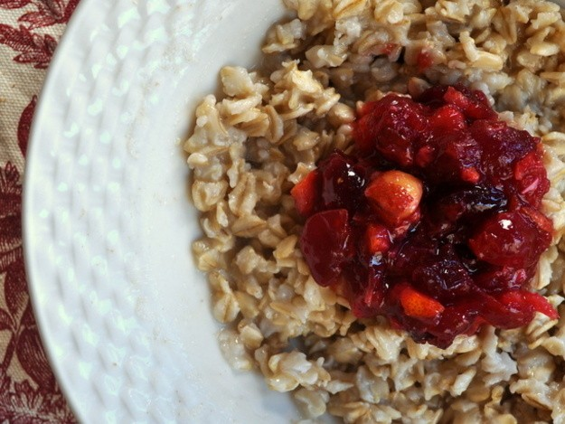 11 Warming Oatmeals to Start Your Day