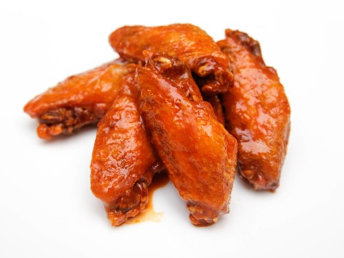 The Food Lab: For The Best Buffalo Wings, Fry, Fry Again