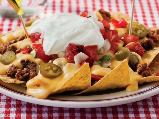 Game Day Eats: 10 Nacho Recipes We Love